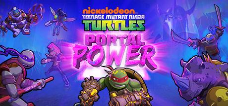 Teenage Mutant Ninja Turtles Portal Power (2017) £3.87 @ steam