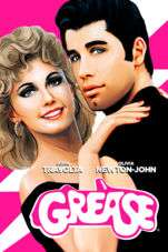 UPGRADED TO 4K! Grease 40th Anniversary digital download £4.99 at iTunes store.