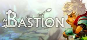 Bastion (PC) £2.74 @ Steam store