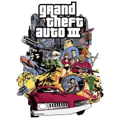 Grand Theft Auto 3 on PS4, just £5.99 with PS+ membership (or £8.99 without)