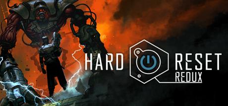 Hard Reset Redux @ Steam until April 30th 2.99