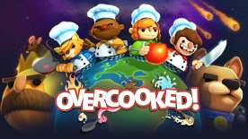 [Steam] Overcooked - £3.45 - Greenman Gaming
