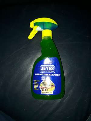 Jeyes furniture cleaner 88p @ Tesco Poole