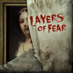 Layers of Fear PSN @ .playstation-£6.49