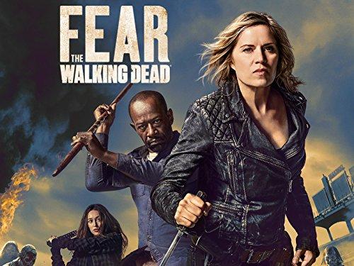 Fear the Walking Dead Season 4 (Recently Started) HD Season Pass 99p @ Amazon Video