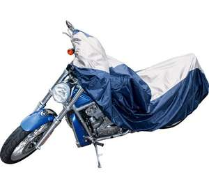 Deluxe Motorcycle Cover - Large - £12.49 Argos