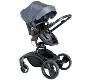 Cuggl Willow 360 Pushchair1/2 price at Argos now £99.99