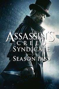 Assassin's Creed Syndicate Season Pass Xbox One £7.92 @ Microsoft