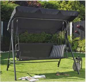 Garden Swing 2 Seater £48.99 Delivered when added to Basket at Studio