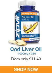 Extra 10% off your Vitamin order with code @ Zipvit