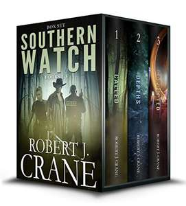 The Southern Watch Series, Books 1-3: Called, Depths and Corrupted Free Kindle Edition - Amazon
