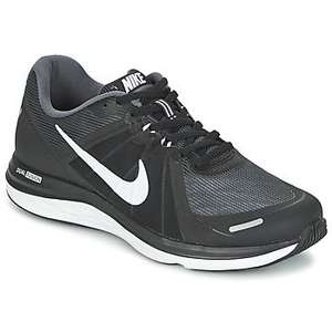 Nike Duel fusion x2 Running shoes  £58.10 @ Spartoo