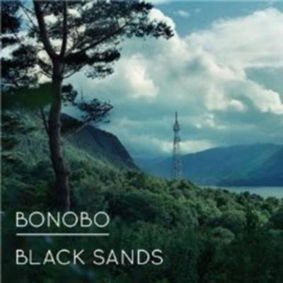 "Bonobo - Black Sands Vinyl 12"" £10.99 @ HMV online (free delivery)"