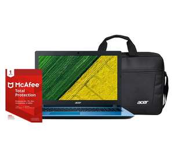 Aspire Acer 3 14 Inch Pentium 4GB Ram 128SSD Laptop Bundle £299.99 @ Argos
