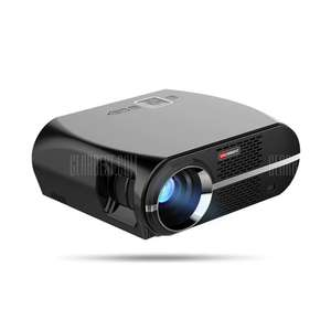 VIVIBRIGHT GP100 Projector - EU PLUG BASIC VERSION £122.67  with priority shipping at Gearbest