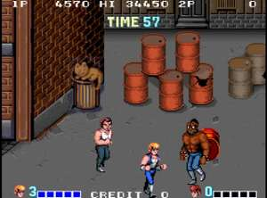 [Steam] Double Dragon Trilogy - 94p - Greenman Gaming