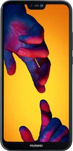 HUAWEI P20 LITE (BLACK/BLUE) £24 p/m 24 months £576 (£18.16 after cashback) on O2 with Unltd mins, texts and 4GB data @ Mobiles.co.uk