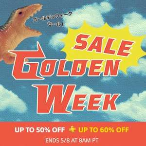 Golden Week Sale at PlayStation PSN Store US and Canada *Gravity Rush, Yakuza Kiwami, Persona 5, Final Fantasy XV, Hacker's Memory and more
