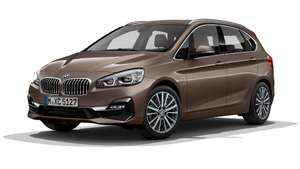 BMW 218SE Active Tourer, 3 yr lease, 8000 miles pa £7403 , 3+35 payments of £194.93 Inc Vat. No Admin fee. @ What Car