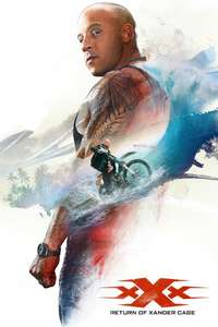 Xxx: return of Xander cage £5.99 - Play Store