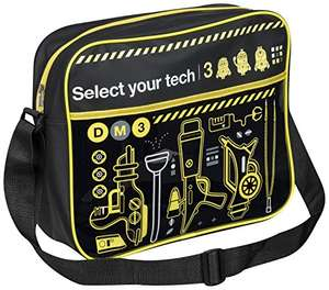 Minions Messengers Bag Despicable Me 3 £1.95 Free Delivery Dispatched from and sold by Laylawson - Amazon