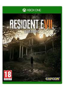 Residents Evil 7 Biohazard  [XBox] £12.99 @ Base