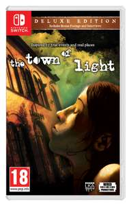 The Town of Light -Nintendo Switch, £18.95 @ Cool Shop
