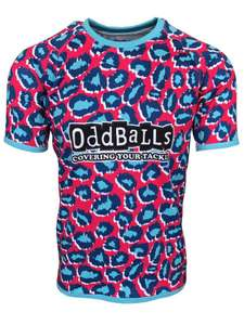 20% off Oddballs rugby training tops. Free delivery over £30 too and possible claim free 2 pairs of socks