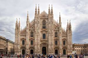 Return flights to Milan Malpensa from London Stansted for just £19.98 pp @ RyanAir