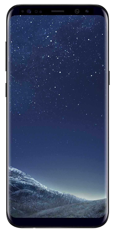 Samsung S8 Plus 64GB SIM-Free & Free Samsung Original LEVEL Bluetooth Speaker £664.02 @ Amazon