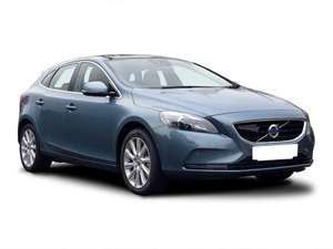 Cheap 18 volvo v40 lease at Central Vehicle Leasing