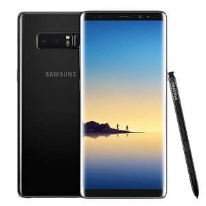 Samsung Note 8 Sim free and free delivery next day £630 at Fonehouse
