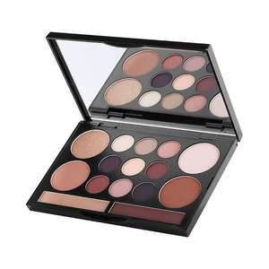 Free NYX Professional Makeup Love Contours All Palette (worth £20) When you Spend £30 on NYX @ Boots