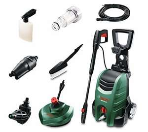 Bosch AQT 37-13 High Pressure Washer Combi Kit - £99.99 @ Amazon
