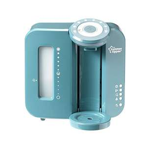 Tommee Tippee perfect prep - colours blue and cool blue - £50 @ Amazon