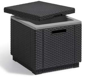 Keter Rattan Ice Bucket Cooler Deal of the Day £35.92 @ Amazon