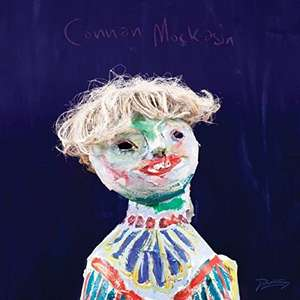 Connan Mockasin Vinyl (Forever Dolphin Love) Back order for may the 6th. £4.99 (Prime) / £6.98 (non Prime) at Amazon