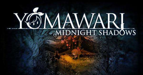 [PSVITA  £11.99 / PS4 £15.99] Yomawari: Midnight Shadows @ PSN