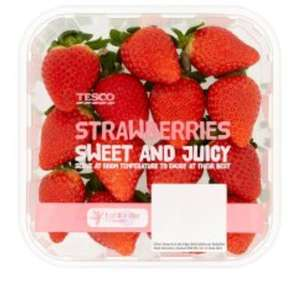 Tesco Fruits: Two for £3, including strawberries, raspberries, blueberries and grapes.