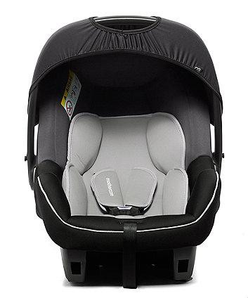 Mothercare Ziba Baby Car Seat - Black £35