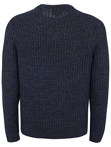 George Chunky Knit Fisherman Men's Jumper £8 @ Asda