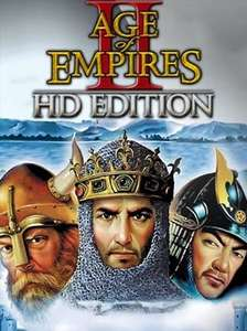 [Steam] Age of Empires II HD - £2.99 - Steam Store