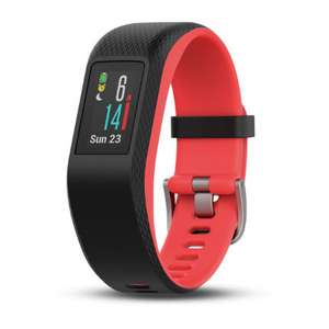 Garmin vivosport activity tracker - £119.99 (£129.99 full price / £10 off for new customers) @ Wiggle