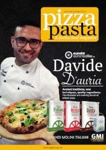 FREE Pizza, Pasta and Italian Food Magazine - 12 Month Subscription