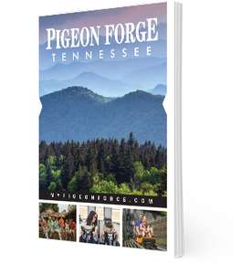 Free Travel Guide for Pigeon Forge Tennessee