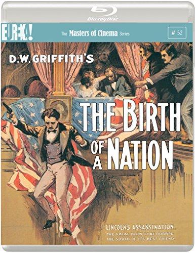 The Birth of a Nation (The Masters of Cinema Series) [Blu-ray] - £5.99 Prime / £7.98 non Prime @ Amazon