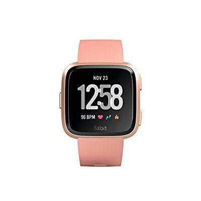 Fitbit Versa Standard @ Amazon £189.99