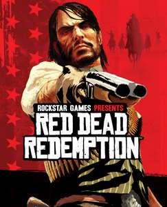 [Xbox 360/One X] Red Dead Redemption - £5.84 (Pre-owned) - Music Magpie
