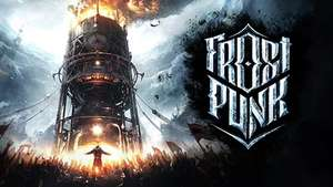25% off Frostpunk - £18.74 at  Fanatical
