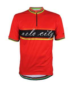 Cycling jerseys - Velo City Jersey £20 / £24.50 delivered @ Polaris bikewear